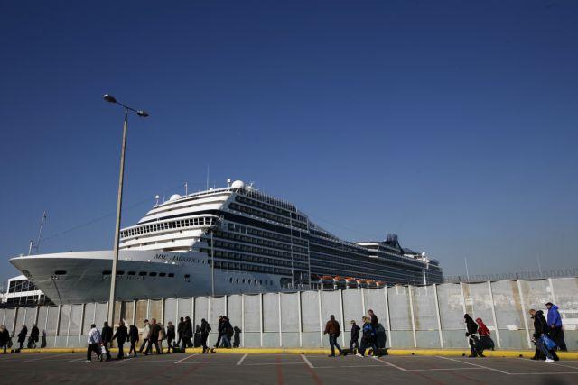 Θρίλερ με αμερικανικό κρουαζιερόπλοιο με 4.652 επιβαίνοντες ανοιχτά της Κρήτης | tovima.gr