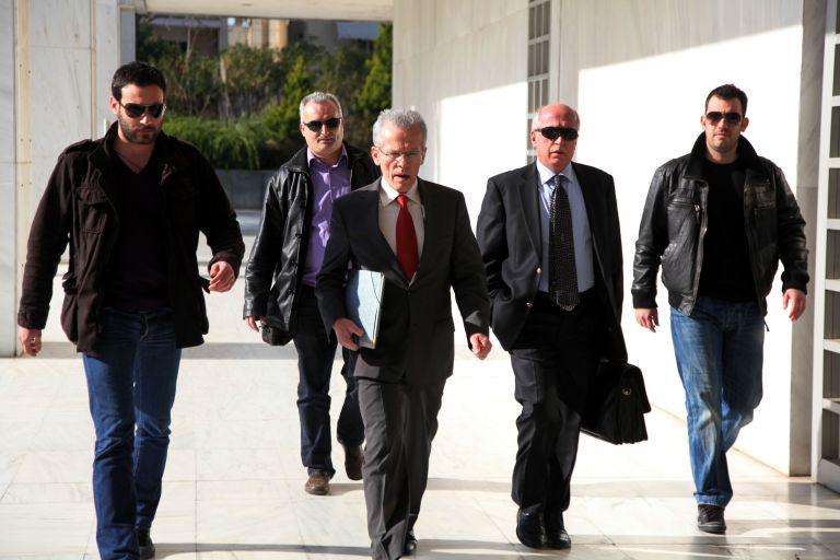 Προς τη Βουλή οδεύει η λίστα Λαγκάρντ | tovima.gr