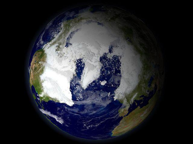 Άνθρακα που χρονολογείται από την ηλικία της γης