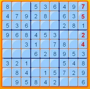 Λύθηκε ο μεγαλύτερος γρίφος στο Sudoku   tovima.gr