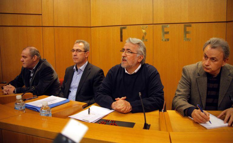 «Οχι» ΓΣΕΕ και ΑΔΕΔΥ σε συνάντηση με Τσίπρα | tovima.gr