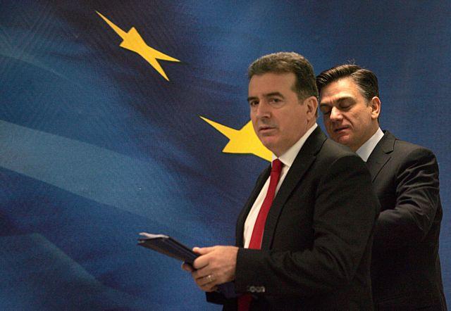 Μιχάλης Χρυσοχοϊδης: Αν τον απογοήτευσα,  ας με έδιωχνε! | tovima.gr
