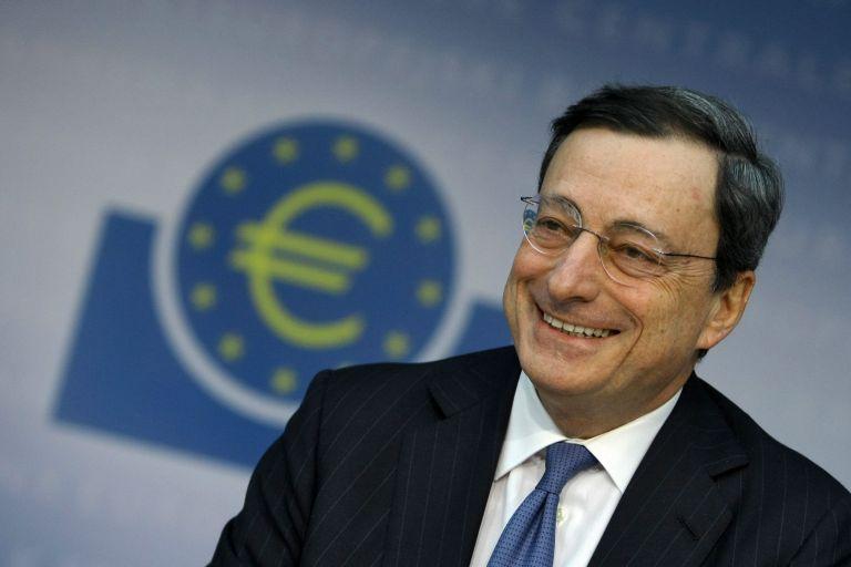 Ντράγκι: τώρα χρειάζονται και αναπτυξιακά μέτρα | tovima.gr