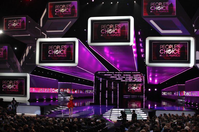 People's Choice Awards:Οι νικητές | tovima.gr