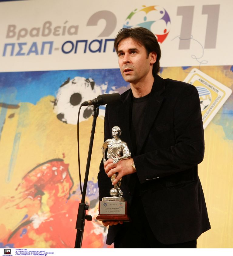ΑΕΚ: Μέσα και ο Τσιάρτας στο επιτελείο των πρώην αστέρων   tovima.gr