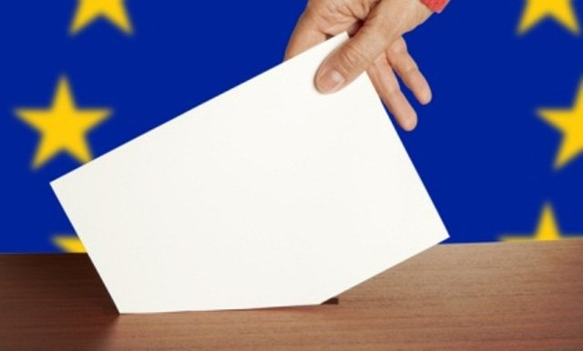 European elections: SYRIZA first (26.58%), ND second (22.71%) | tovima.gr