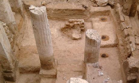 Αίγυπτος: Στο φως το ελληνορωμαϊκό παρελθόν της Αλεξάνδρειας | tovima.gr