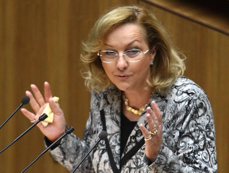 Μ. Φέκτερ: Συζητεί την επιμήκυνση – αποκλείει νέο οικονομικό πακέτο | tovima.gr
