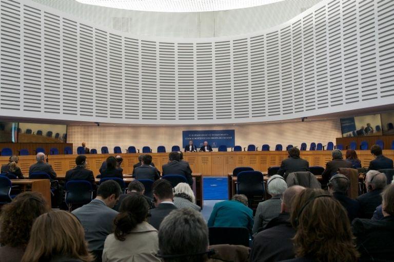 Καταδίκη της Ελλάδας για ανατριχιαστικά βασανιστήρια | tovima.gr