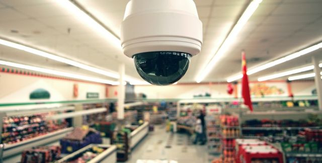 Ψώνια με κάμερες και drones | tovima.gr
