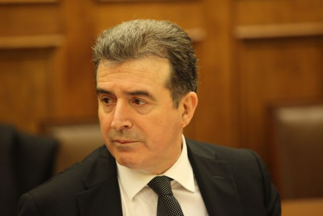 Κωδικός «Αθηνά» για 800.000 παράνομους αλλοδαπούς | tovima.gr