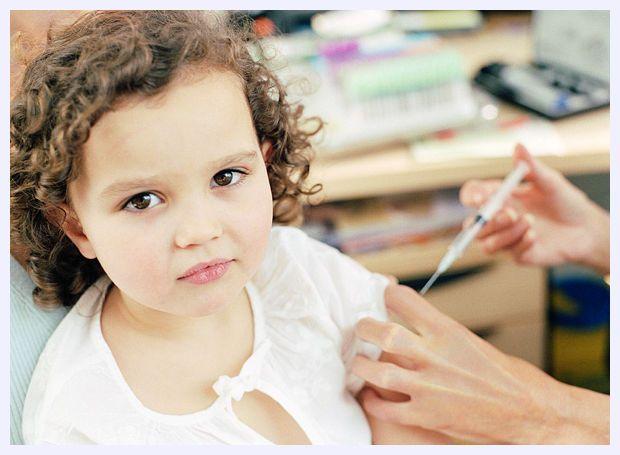 Χημικός κίνδυνος για το ανοσοποιητικό των παιδιών   tovima.gr