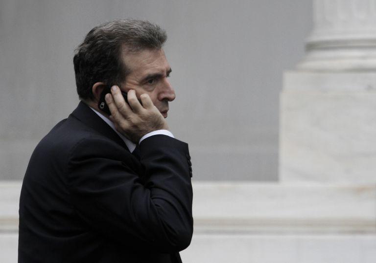 Μ. Χρυσοχοΐδης: Εκλογές το 2013 | tovima.gr