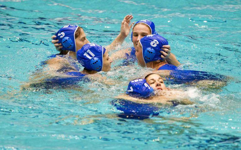 Πόλο World League: Η Εθνική Γυναικών κέρδισε 7-4 την Ολλανδία | tovima.gr