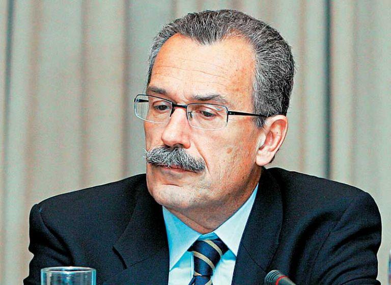 Π. Καψής: «Εμείς, λέμε για μια κυβέρνηση εθνικής ενότητας» | tovima.gr
