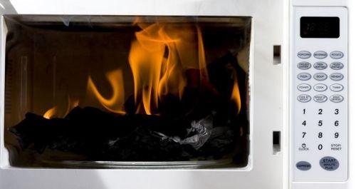 Οι φούρνοι μικροκυμάτων κάνουν κακό στο περιβάλλον | tovima.gr