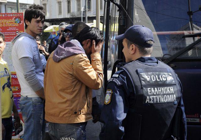 Συλλαλητήριο στην Κομοτηνή για τους μετανάστες   tovima.gr