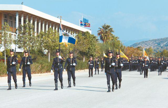 Τραγουδήσαμε τον ύμνο της  χούντας για ανύψωση του ηθικού | tovima.gr