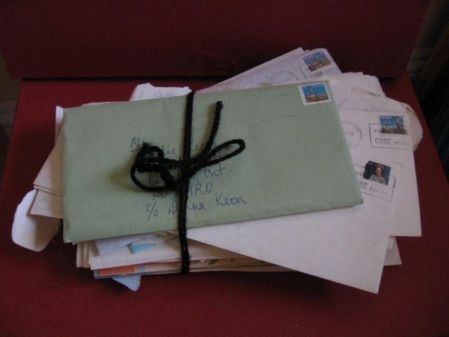 Επιστολές εναντίον e-mail | tovima.gr