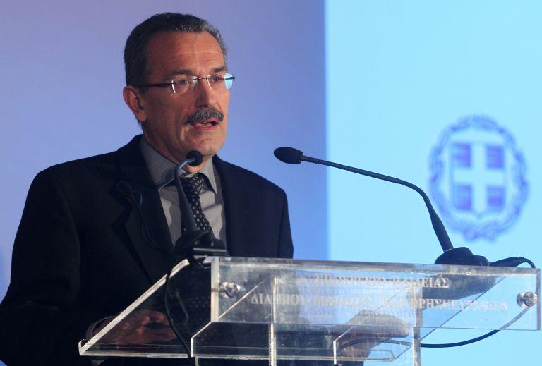 Π. Καψής: Δεν υπάρχει «σκόπελος» με τις έγγραφες δεσμεύσεις   tovima.gr