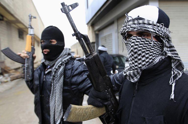 ΗΠΑ: Τρομοκρατική οργάνωση το Δίκτυο Χακάνι, λέει το Στέιτ Ντιπάρτμεντ | tovima.gr