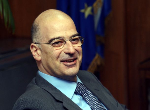 Ν. Δένδιας: «Πρέπει να ψηφίσουμε τα θετικά στο πολυνομοσχέδιο» | tovima.gr