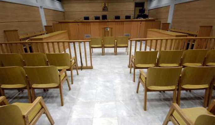 Παράταση της αποχής των Δικηγόρων έως και 14 Μαίου | tovima.gr