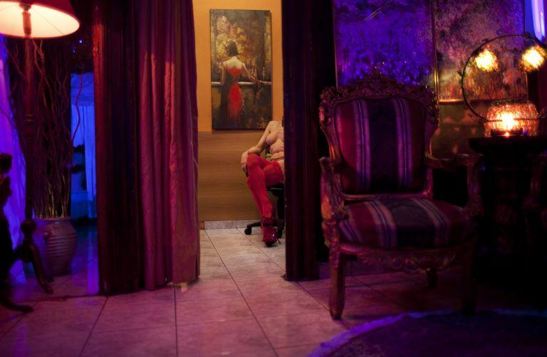Ερευνα: Trafficking στην Αθήνα | tovima.gr
