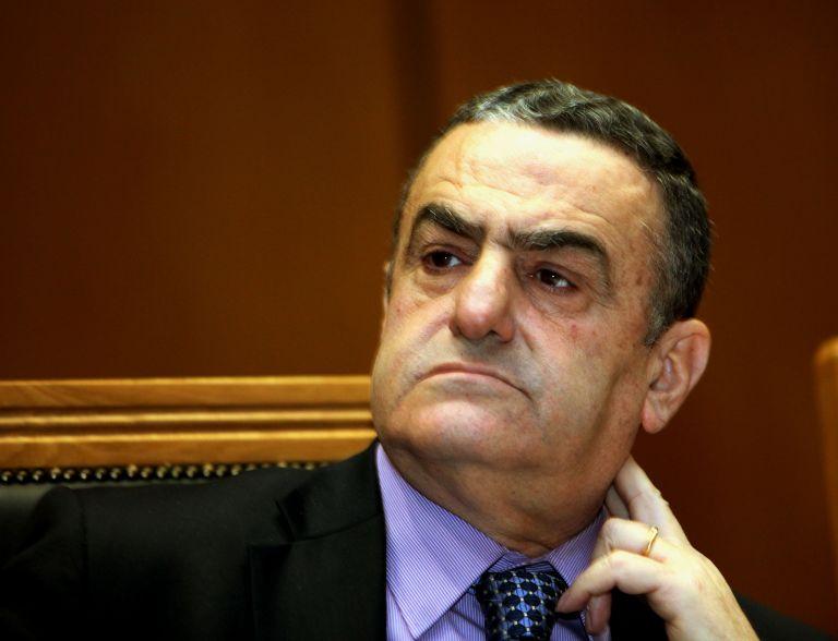 Ο δικαστικός Χαρ. Αθανασίου επικεφαλής του γαλάζιου Επικρατείας | tovima.gr