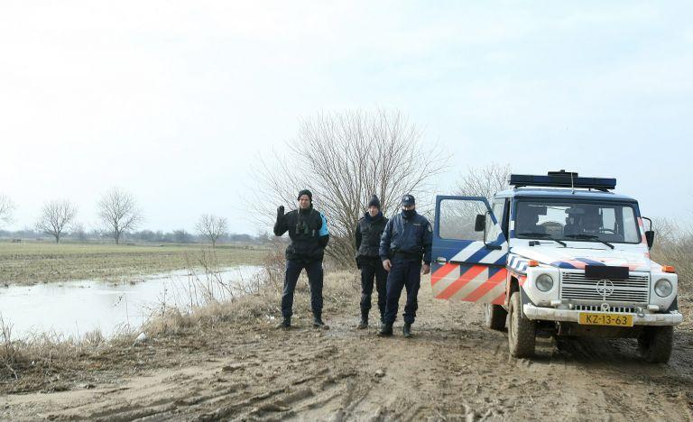 Μάρτιν Σουλτς: Η Frontex δεν αρκεί | tovima.gr
