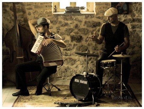 Τι βγαίνει όταν συνδυάζεις όπερα με τζαζ; | tovima.gr