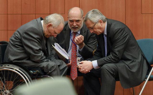 Καμπανάκι για τις ευρω-τράπεζες | tovima.gr