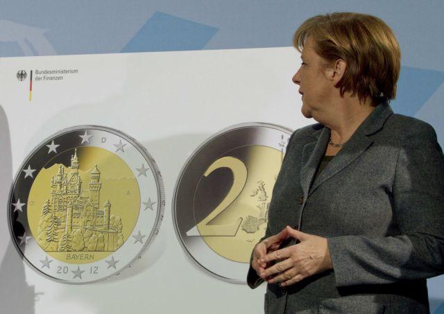 Στην πόρτα εξόδου της ευρωζώνης πάλι η Ελλάδα | tovima.gr