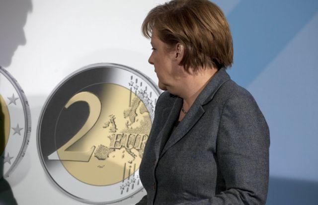 CNN: Μπορεί η Γερμανία να σώσει την ευρωζώνη εγκαταλείποντάς την; | tovima.gr
