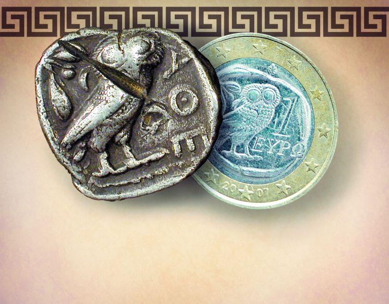 Αμαντέου Αλταφάζ: «Η Ελλάδα θα παραμείνει μέλος του ευρώ» | tovima.gr