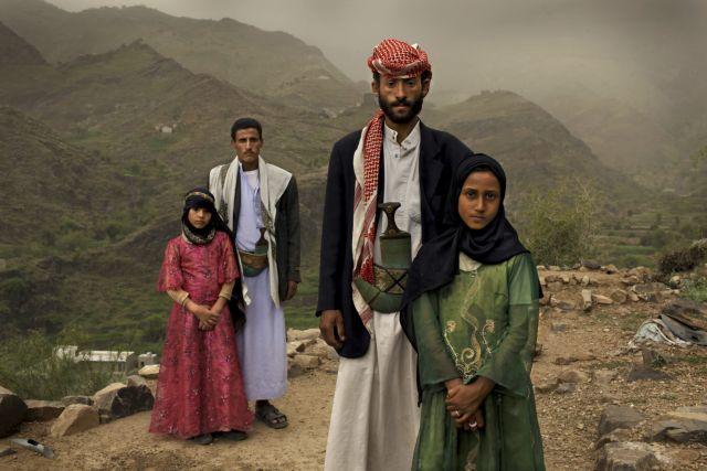 Unicef: 15 εκ. κορίτσια το χρόνο αναγκάζονται να παντρευτούν πριν τα 18 | tovima.gr