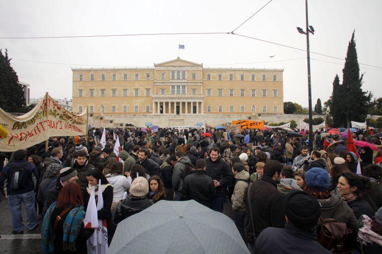 Νέα εποχή στις αμοιβές του ιδιωτικού τομέα | tovima.gr