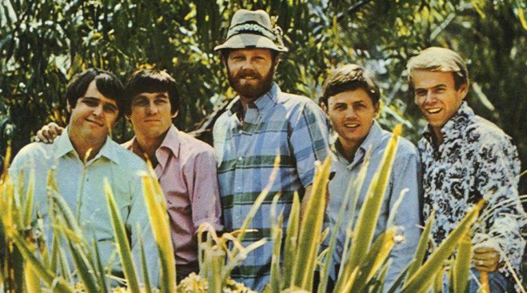 Οι Beach Boys ξανά μαζί στα Grammy | tovima.gr