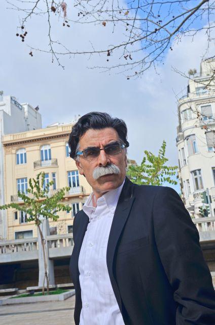 Καντέρ Αμπντολάχ: «Το Κοράνι ήταν το Internet της εποχής του» | tovima.gr