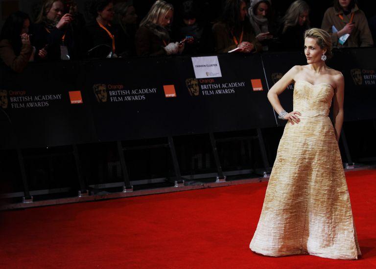 BAFTA 2012: Λάμψη και υψηλή ραπτική στο κόκκινο χαλί | tovima.gr