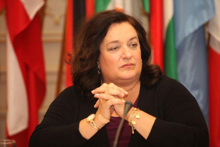 Μ. Γιαννάκου: Θα δεχόμουν την πρόταση να αναλάβω πρόεδρος… | tovima.gr