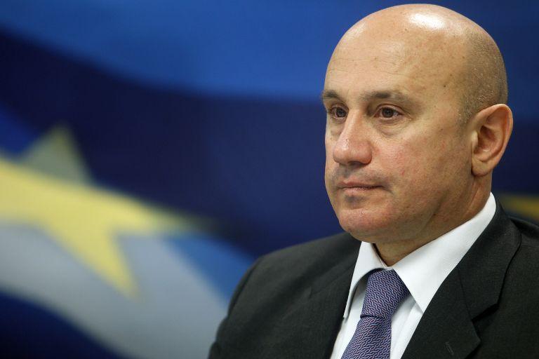 Την αποχώρησή του από τον ΟΔΔΗΧ αναμένεται να ανακοινώσει ο Π. Χριστοδούλου | tovima.gr