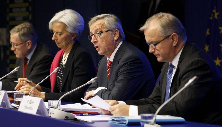 Reuters: Το απίθανο σχέδιο για την Ελλάδα   tovima.gr