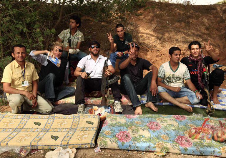 Συρία: Ικανοί κι έμπειροι οι δημοσιογράφοι που έχασαν τη ζωή τους | tovima.gr