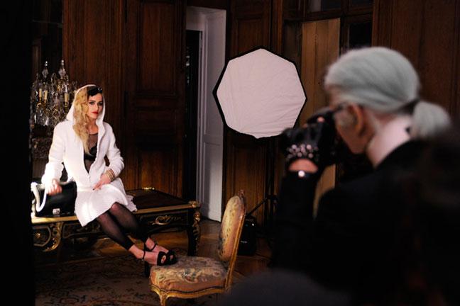 Η Chanel είναι και ροκ | tovima.gr