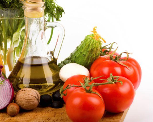 Μεσογειακή διατροφή για επιτυχημένη εξωσωματική | tovima.gr