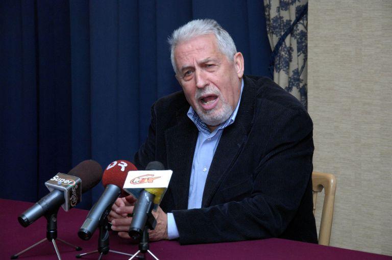 Γ. Μανώλης: «Η «Ελλήνων Πρωτοβουλία» είναι ένα φόρουμ που θα επεξεργαστεί θέσεις» | tovima.gr