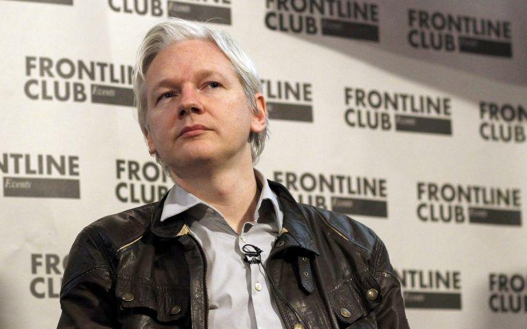 Wikileaks:Πανηγυρισμοί για την «άφεση» στην Μάνινγκ – το βλέμμα στον Άσανζ | tovima.gr