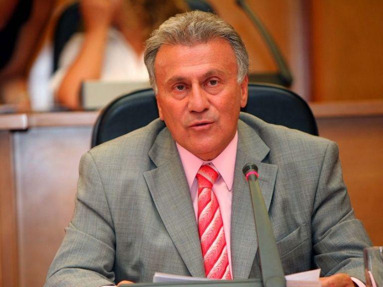 Π. Ψωμιάδης: «Στο συνέδριο είπα: μπήκαν αρκετοί, χωράνε κι άλλοι, χωράνε όλοι» | tovima.gr