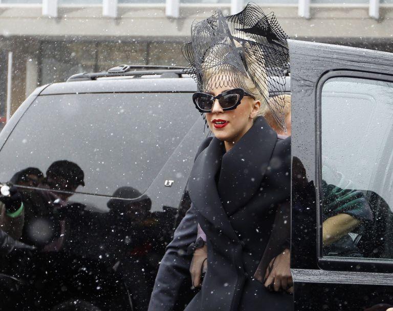 Lady Gaga: Αποκάλυψε ότι έπεσε θύμα σεξουαλικής βίας όταν ήταν 19 ετών   tovima.gr